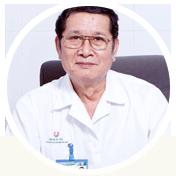 Ảnh Tiến sĩ Vũ Đình Cầu